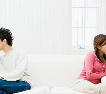 婚姻関係の破綻