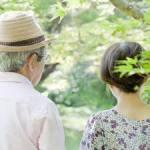 夫の長い不倫に疲れてしまった「熟年の離婚」